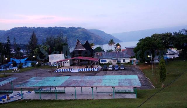 Parapat Kota Kecil Nan Indah di Tepi Danau Toba