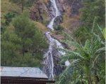 Indahnya Air Terjun Sampuran Efrata, Primadona Samosir (Bag 2)