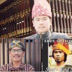 Seniman Besar Eddy Silitonga Meninggal Dunia di Jakarta