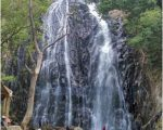 Indahnya Air Terjun Sampuran Efrata, Primadona Samosir (Bag 1)