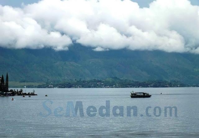 Pulau Samosir, Permata di Tengah Danau Toba