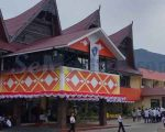 Selama Karnaval Danau Toba, Jokowi Menginap di Inna Hotel Parapat