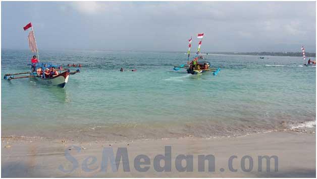 Cara Asyik Nikmati Liburan di Pantai Pangandaran