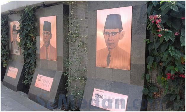 Gasibu Tepasna Jawa Barat, Fasilitas Baru Bikin Nyaman