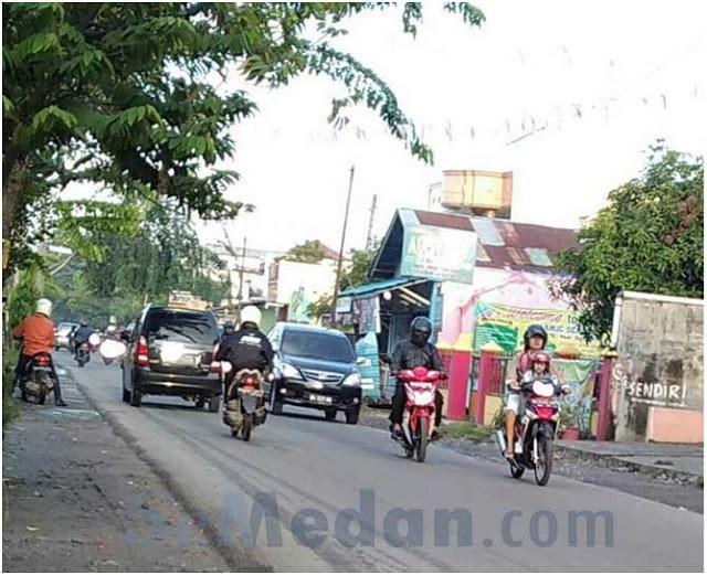 Cerita Dibalik Nama Lorong dan Gang di Kota Medan