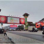Kampung Lalang, Gerbang Sebelah Barat Kota Medan