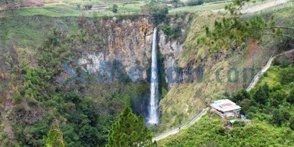 Air Terjun Sipiso-Piso, Keajaiban Alam yang Menakjubkan