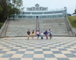 Amphitheatre Taman Simalem Resort