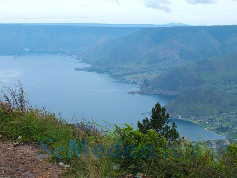 Bukit Sipiso-Piso, Keindahan Bukit 'Gundul' Sumatera Utara