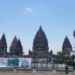 Candi Prambanan, Candi Hindu Tertinggi di Indonesia