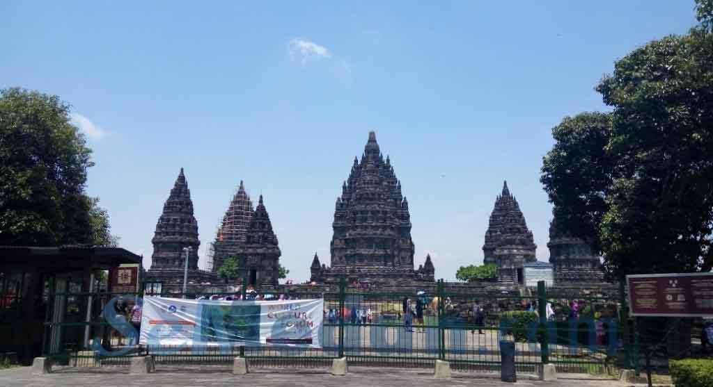 Yogyakarta, Kota Wisata dan Budaya