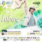Jadwal Artis Ibukota Pekan Raya Sumatera Utara (PRSU) 2017