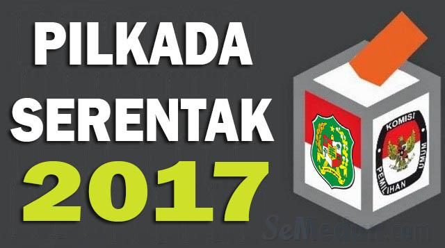 15 Februari Hari Libur Nasional, Pilkada Serentak 2017