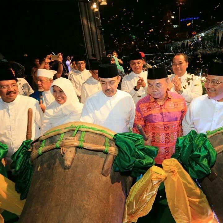 Pembukaan Ramadhan Fair XIV tahun 2017