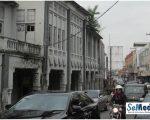 Selamat Berpisah Kota Medan Masa Silam