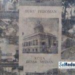 Buku Pedoman Kota Besar Medan 1950-an