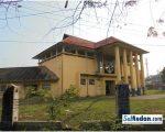 Gedung Nasional Medan (GNM) Sejak 1935