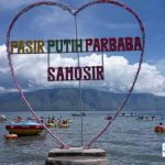 Pasir Putih Parbaba - Samosir