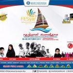 Festival Ekonomi Syariah Sumatera Utara