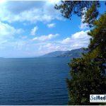 """""""Mandi Angin"""" di Danau Toba, Renungan Akhir Tahun"""