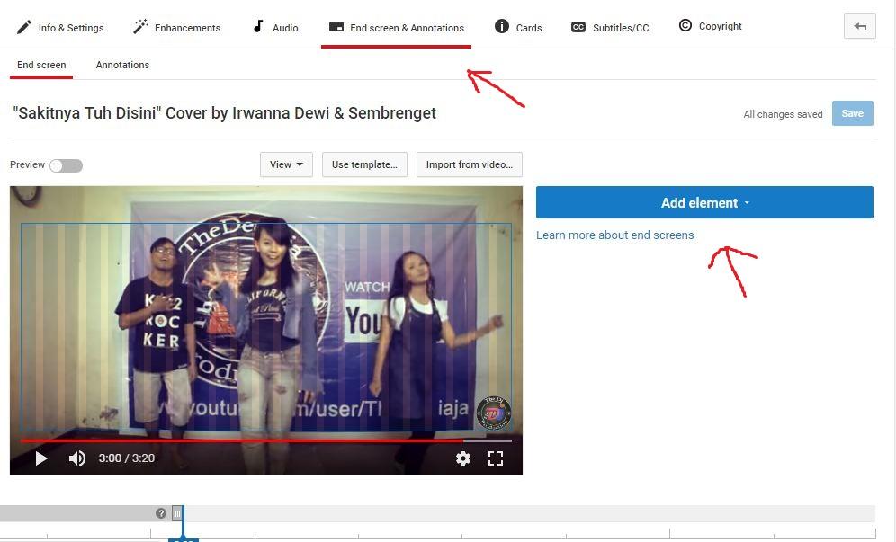 Kebijakan YouTube Tentang Monetisasi