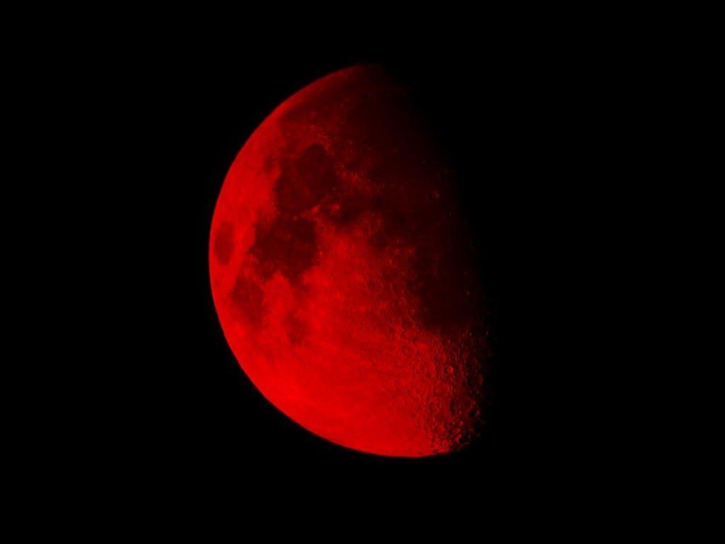 Gerhana Bulan yang Langka akan Terjadi di Indonesia