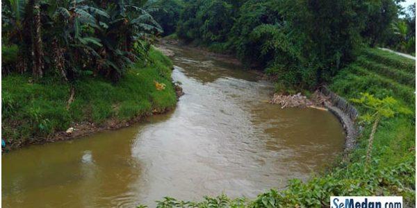Sungai Baharu, Hamparan Perak