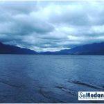 Jalan Kaki Keliling Danau Laut Tawar