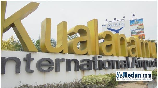 Ikon Kuala Namu Air Port