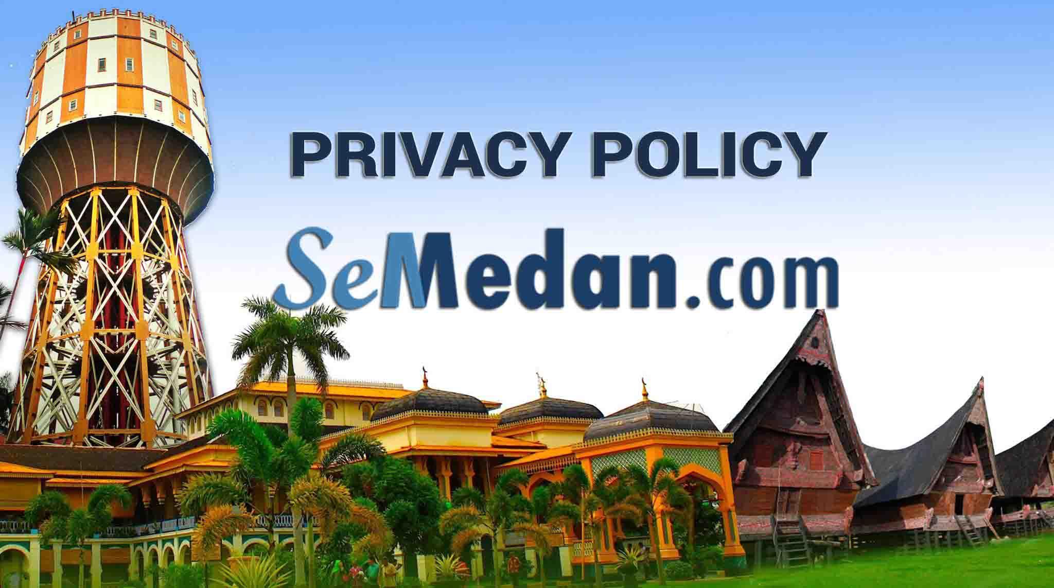 privacy policy semedan.com