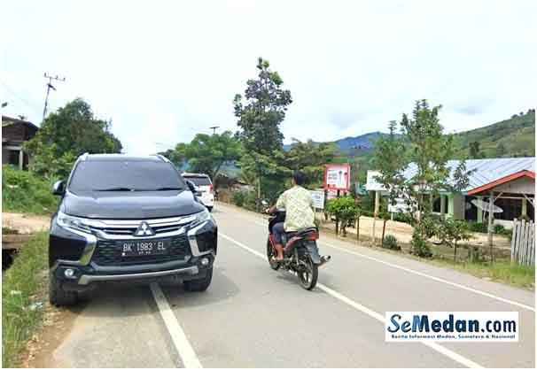 Seribu Bukit Blangkejeren, Gayo Lues