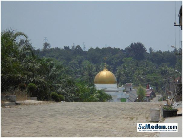 Mesjid Nur Syifa Kuala Sememe Pamah