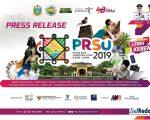 Pekan Raya Sumatera Utara 2019