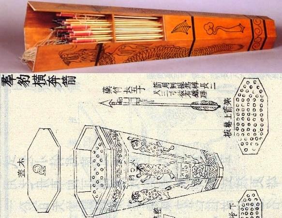 Senjata Kuno Teraneh Sepanjang Sejarah