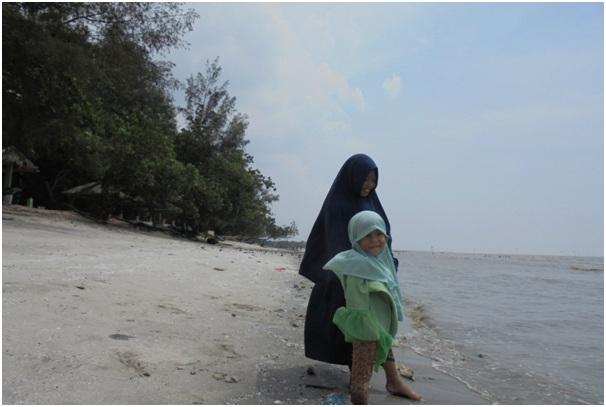 Pantai Putra Serdang