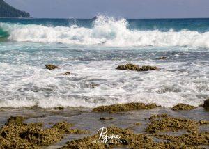 Pantai Ladeha Nias Selatan