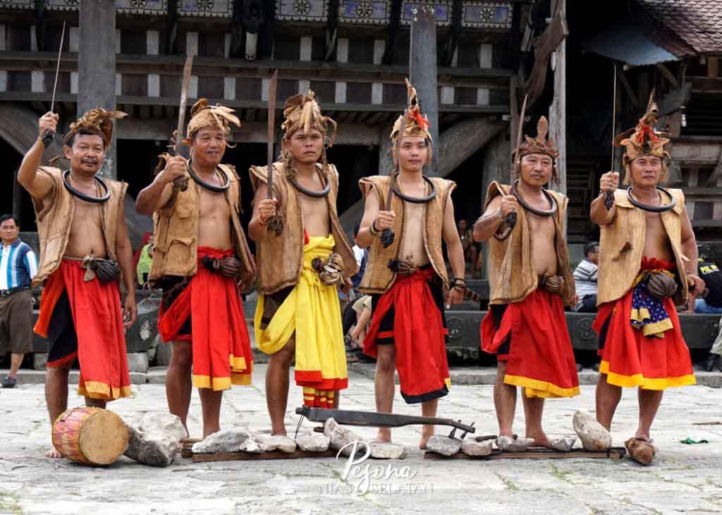 Feta Batu, Keajaiban Musik Tradisional dari Nias Selatan