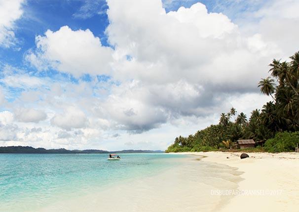 Kepulauan Batu Nias Selatan