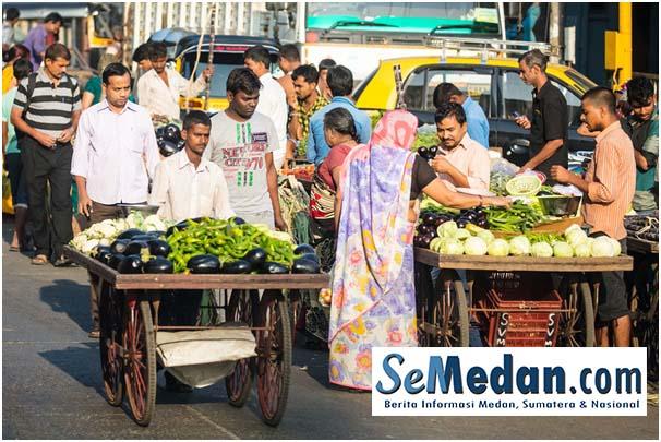 India Negeri Diluar Nalar dan Naluri