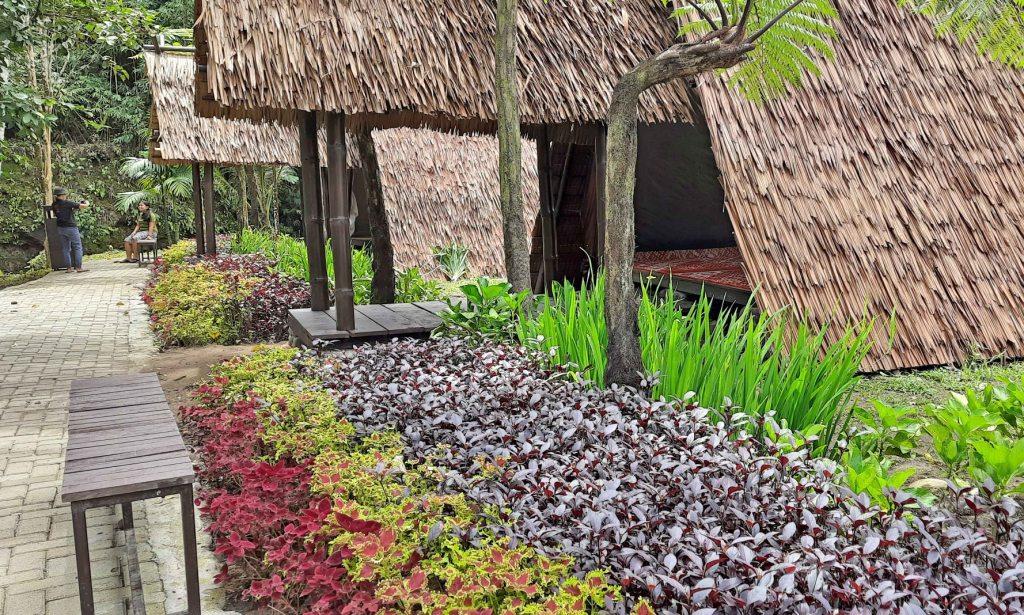 Juma Lau Resort - Sibolangit