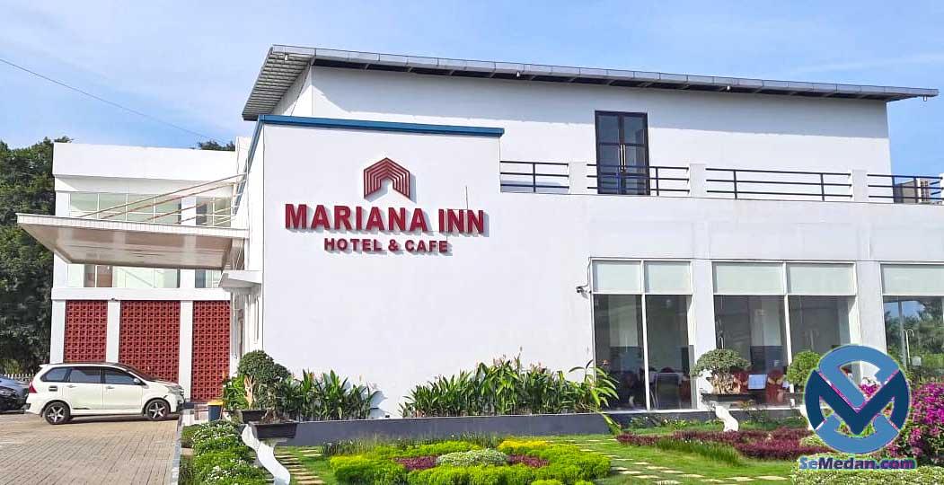 Mariana Inn Hotel dan Cafe