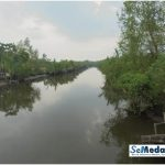 Telaga Tujuh, Kampung Banjar di Tanah Deli
